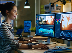 VFX and the Cloud