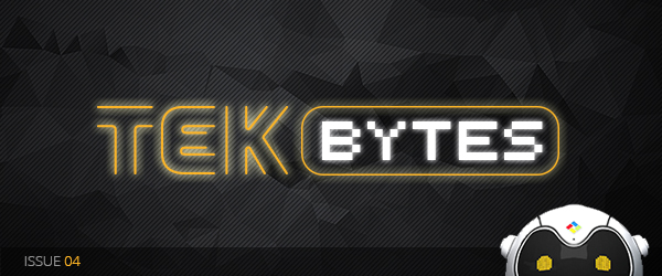 TEK BYTES 04